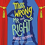 Miss Wrong and Mr Right | Robert Bryndza