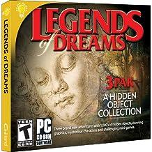 PC Legends of Dreams Jc