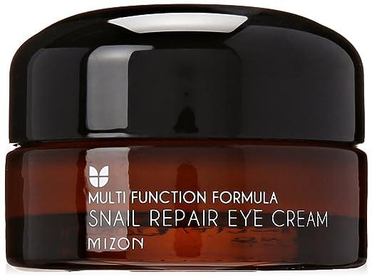 2 opinioni per Mizon- Snail Repair Eye Cream- Anti Wrinkle- Multi Function Formula