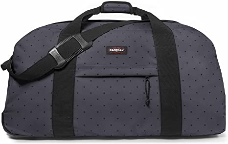 Eastpak Warehouse Sac de voyage 75 cm 151 L Dot Grey (Multicolore)