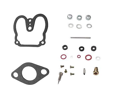 New Carburetor Kit Fit For K2119 Wisconsin LQ37