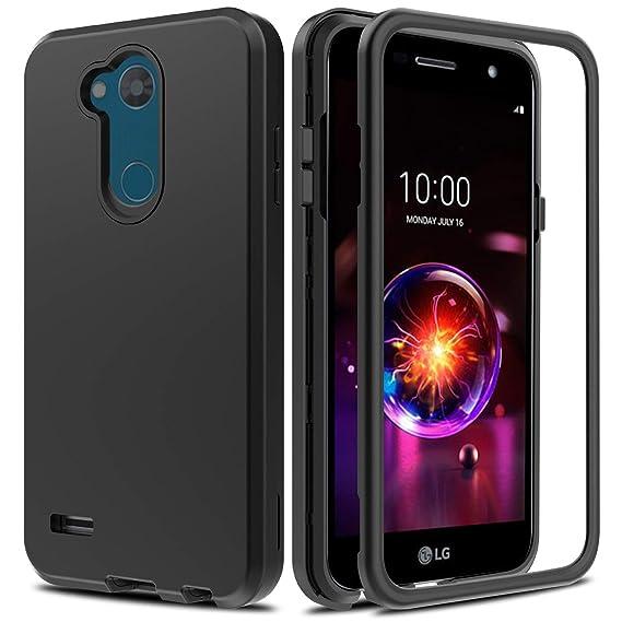 Amazon com: AMENQ Case for LG Xpower 3, LG X Charge 2/LG X5