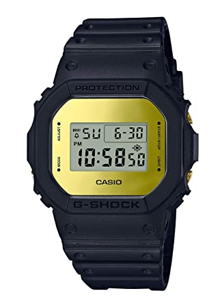 Casio G-Shock Origins Special Colour Mens Watch DW-5600BBMB-1ER 42.8mm