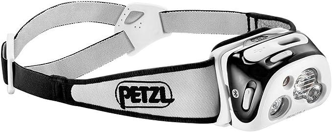 Petzl E95 HNE – Linterna frontal con tecnología de Lighting ...