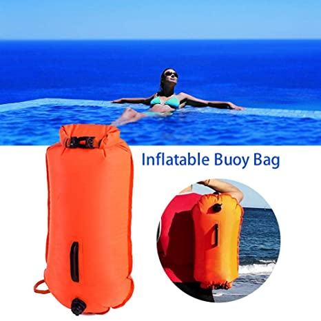 Amazon.com : Dacyflower Bolsas de Aire Dobles, Inflatable ...