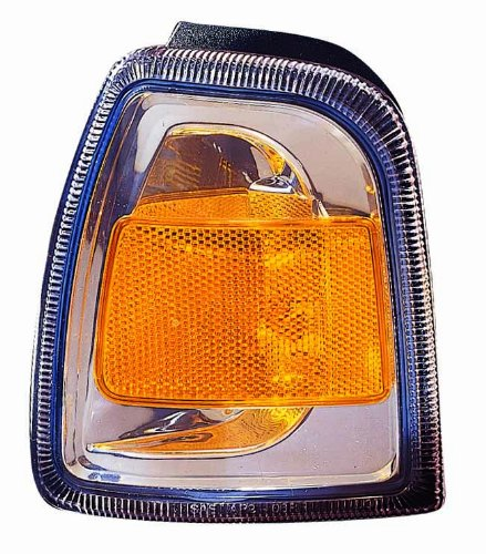 Depo 330-1506L-AC Ford Ranger Driver Side Replacement Side Marker Lamp Assembly