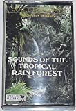Sounds of the Tropical Rain Fo