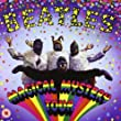 Magical Mystery Tour Deluxe Box Set (Blu-ray/DVD/double-vinyl EP) by Apple Records