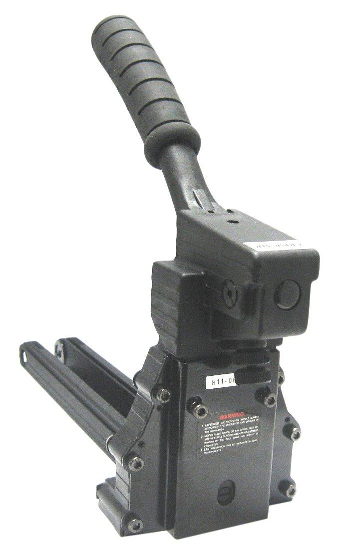 Crispo CR3258H Manual Carton Closing Air Stapler