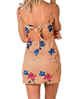 Lanlun 2017 Backless beach summer dress women sundress Bow casual linen sexy dress Slim fit white short dress