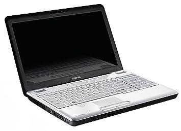 Toshiba Satellite L500 20X 396 Cm 156 Zoll Laptop