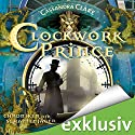 Clockwork Prince (Chroniken der Schattenjäger 2) Hörbuch von Cassandra Clare Gesprochen von: Robert Frank