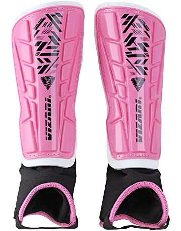 Vizari Malaga Soccer Shin Guards for Kids  d6a6374c6b