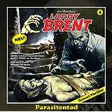 Larry Brent-Parasitentod (3xcd)