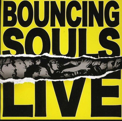 Bouncing Souls Live by Chunksaah