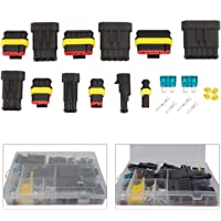 KOKO Zhu 1-6 Pin Way Seal 15-10AWG Kit