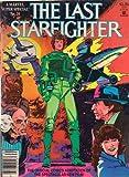"""Marvel Super Special #31 """"The Last Starfighter"""""""
