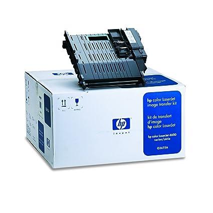HP COLOR LASERJET 4600 PCL 5 DRIVER WINDOWS