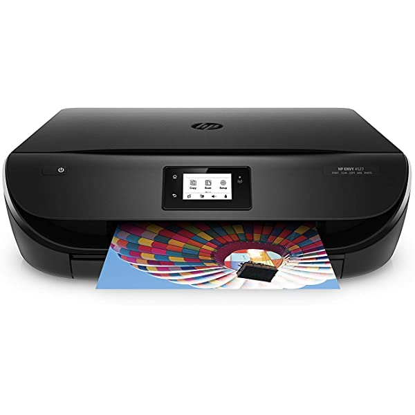 HP Envy 4526 All-in-One - Impresora multifunción color de ...