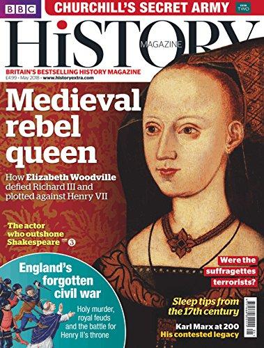 BBC History Magazine product image