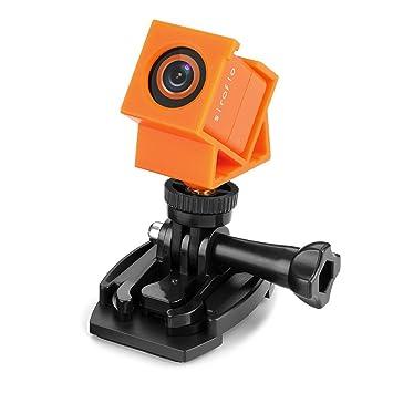 siroflo Cámara Deportiva , Cámara Deportiva 720P/1080P Vídeo, dron ...
