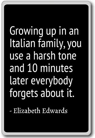 Amazon.com: Growing up in an Italian family, you use ...