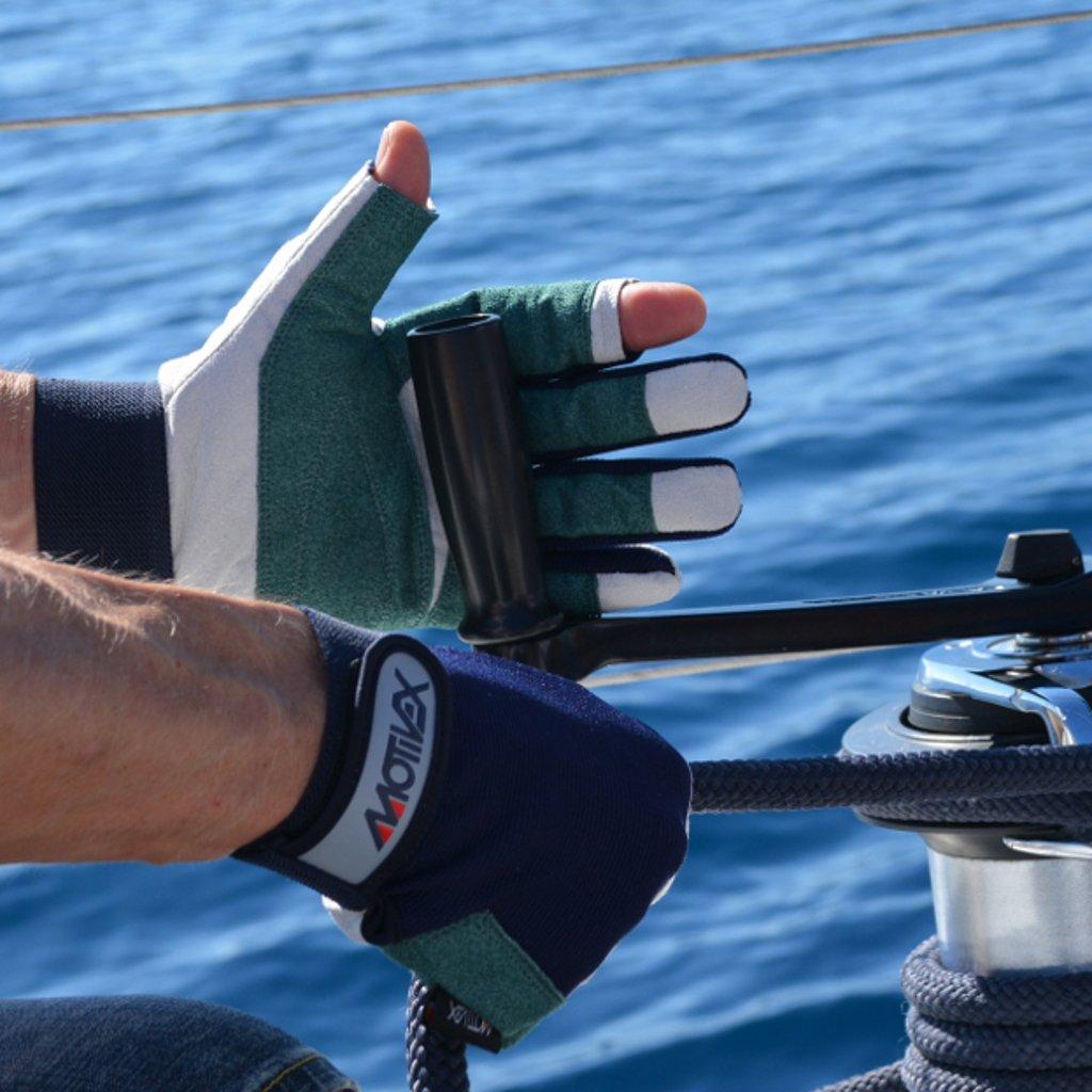 Segelboot Größe L / Segelhandschuhe Boot Finger