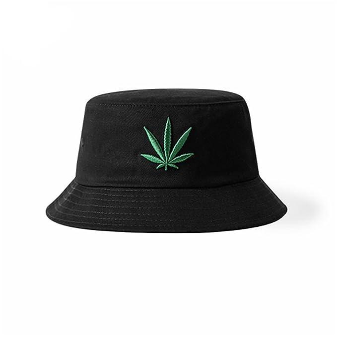 Image Unavailable. Image not available for. Color  LR Men Fashion Cap Hip  Hop Bucket Hat ... e0d91df8913
