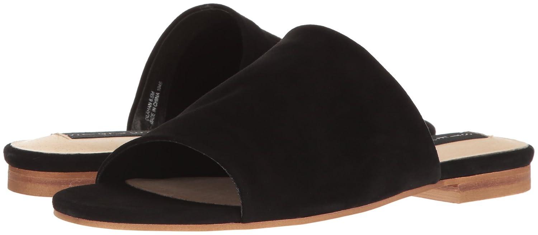 560c322a5 Amazon.com | STEVEN by Steve Madden Women's Calahan Flat Sandal | Flats