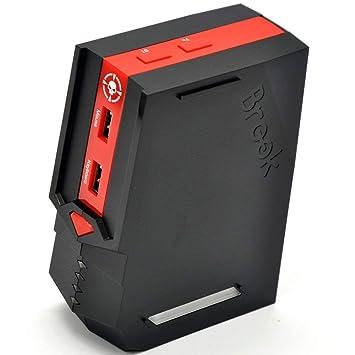 Amazon.com: Skywin Brook Sniper FPS Converter - Compatible ...