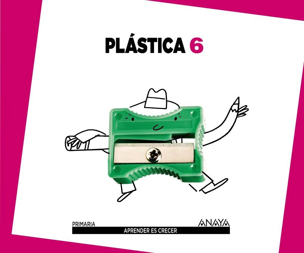 Plástica 6. (Aprender es crecer) - 9788467833676: Amazon.es: Ana ...