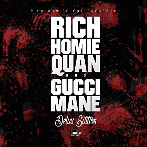 Deluxe Edition (Rich Homies En...
