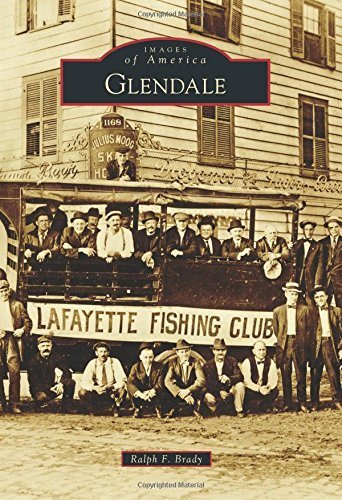 Glendale (Images of America) by Ralph F. Brady - Glendale Shopping