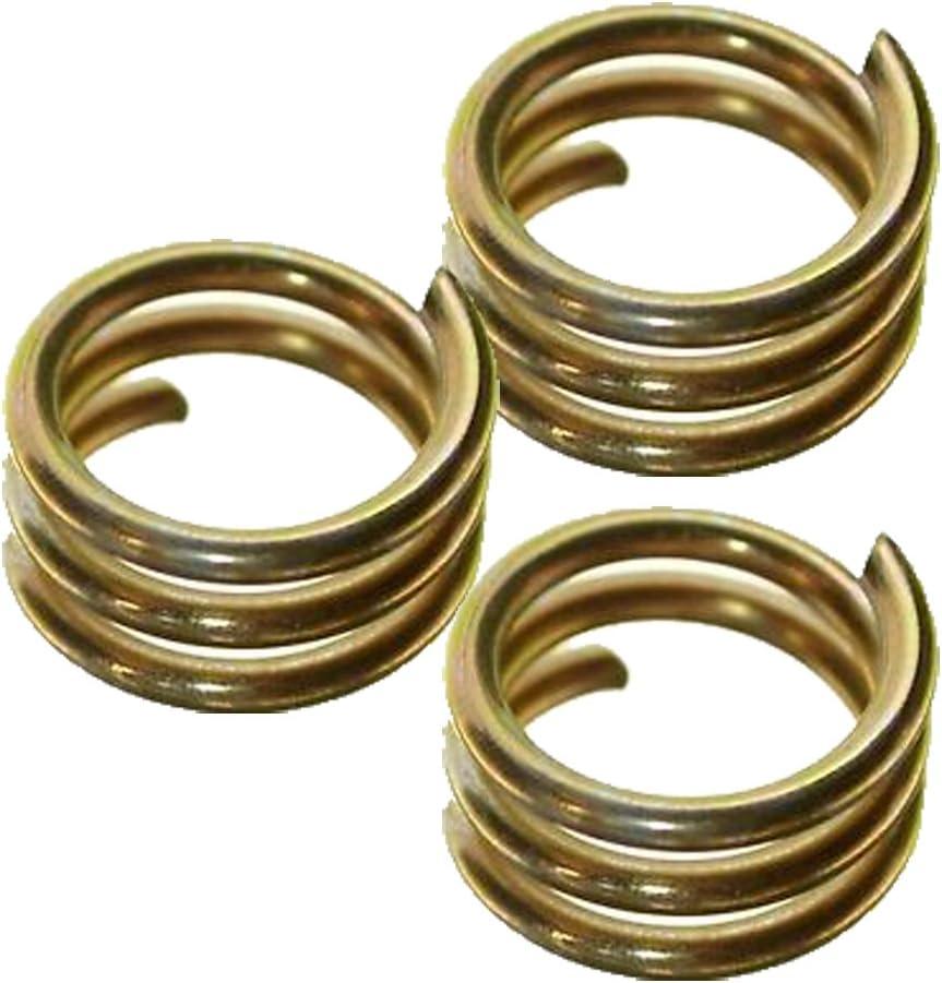 Poulan 3 Pack Of Genuine OEM Replacement Oil Pump Kits # 581071401-3PK