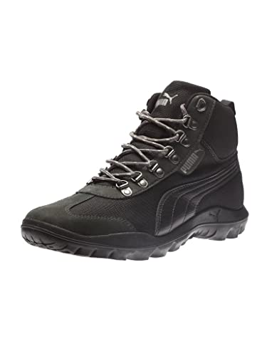 Puma Tatau Fur Boot 2 Black Sneakers the cheapest for sale best free shipping shopping online 1PRZnpUI