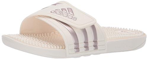 0e6c3977e4 adidas Women's Adissage W Slide Sandal