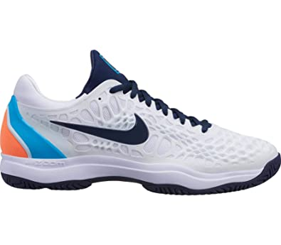 competitive price ec3b8 a8108 Image Unavailable. Image not available for. Color  Nike Men s Zoom Cage 3  Tennis Shoe ...