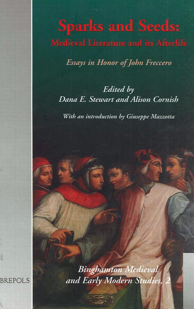 Download Sparks and Seeds: Medieval Literature and its Afterlife (BMEMS 2) (Late Medieval and Early Modern Studies) PDF