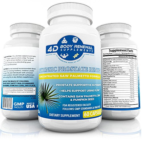 Saw-Palmetto-Zinc-and-Pumpkin-Seed-Blend-for-Prostate-and-Heart-Support-Helps-block-DHT-limiting-Hair-Loss-in-Men-and-Unwanted-Facial-Hair-in-Women-500-mg-Capsules-Intrinsic-Prostate-Renew