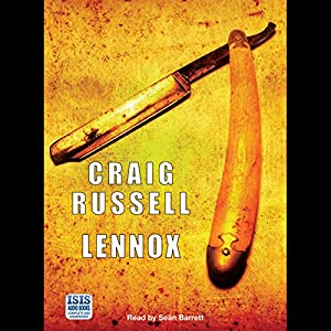 Lennox Audiobook