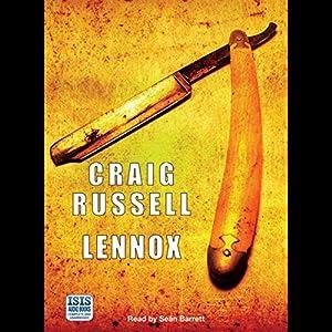 Lennox Audiobook