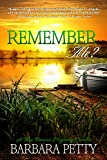 Remember Me?: A Novella (Thea Browne Mystery)