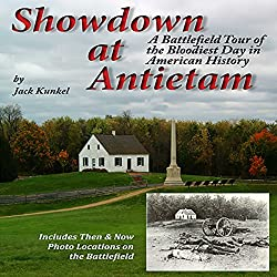 Showdown at Antietam