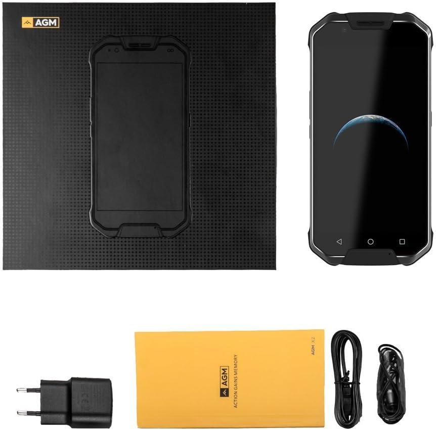 AGM X2 (6GB+64GB, Glass): Amazon.es: Electrónica