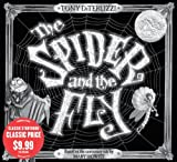 The Spider and the Fly, Mary Howitt, 1442416645