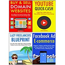 The Ultimate Online Entrepreneur Training: 4 Business Ideas to Start This New Year. Facebook Ecommerce, Website Selling, Lazy Freelancing & Youtube Product Reviewing