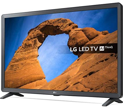 LG Electronics 32LK6100PLB 32