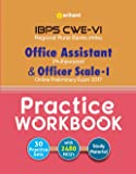 IBPS RRBs Office Assistant and Officer Scale-I Practice Workbook