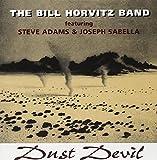 Dust Devil by Bill Horvitz