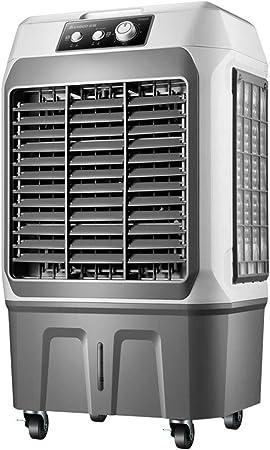Ventilador de refrigeración Ventilador de Aire Acondicionado móvil ...